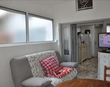 Location Appartement 1 pièce 22m² Carry-le-Rouet (13620) - photo