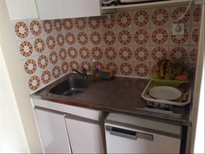 Vente Appartement 1 pièce 22m² Marseille 14 (13014) - Photo 3