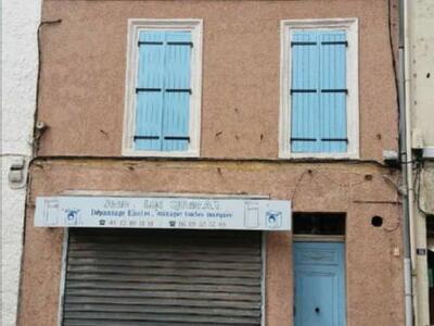 Vente Immeuble 196m² Port-de-Bouc (13110) - photo
