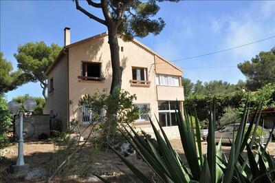 Vente Maison 4 pièces 129m² Carry-le-Rouet (13620) - Photo 3