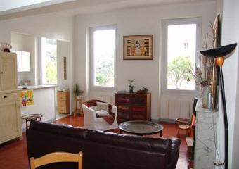 Location Appartement 3 pièces 79m² Marseille 06 (13006) - Photo 1