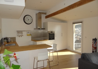 Location Appartement 2 pièces 60m² Marseille 06 (13006) - Photo 1
