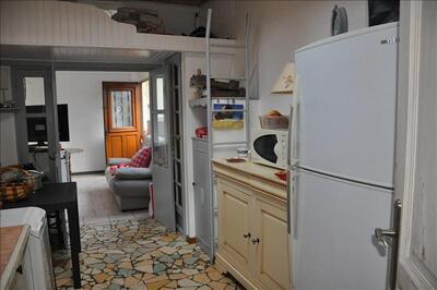 Vente Appartement 2 pièces 22m² Carry-le-Rouet (13620) - Photo 4