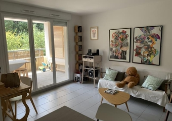 Location Appartement 3 pièces 56m² Marseille 12 (13012) - Photo 1