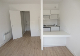 Location Appartement 1 pièce 23m² Marseille 06 (13006) - Photo 1