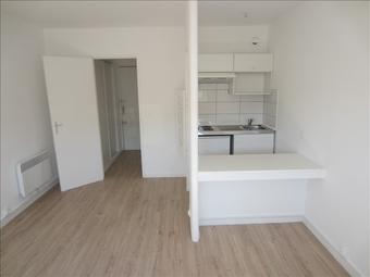 Location Appartement 1 pièce 23m² Marseille 06 (13006) - photo