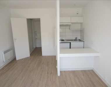 Location Appartement 1 pièce 23m² Marseille 06 (13006) - photo