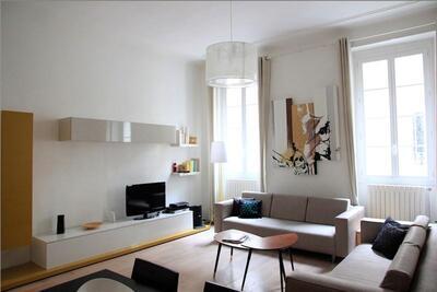 Vente Appartement 3 pièces 83m² Marseille 06 (13006) - photo