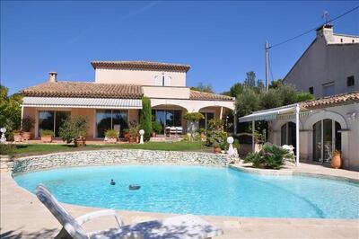 Vente Maison 4 pièces 180m² Carry-le-Rouet (13620) - Photo 8