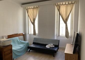 Location Appartement 2 pièces 36m² Marseille 07 (13007) - Photo 1