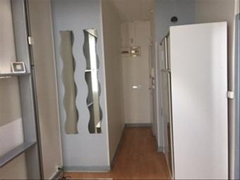 Location Appartement 1 pièce 20m² Marseille 06 (13006) - photo