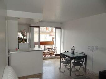 Location Appartement 2 pièces 40m² Marseille 06 (13006) - photo