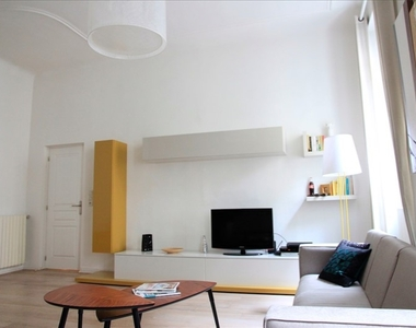 Vente Appartement 3 pièces 83m² Marseille 06 (13006) - photo
