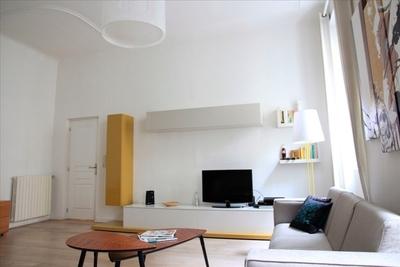 Vente Appartement 3 pièces 83m² Marseille 06 (13006) - Photo 1