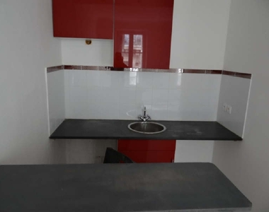 Location Appartement 2 pièces 33m² Marseille 06 (13006) - photo