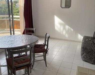 Location Appartement 1 pièce 31m² Carry-le-Rouet (13620) - photo