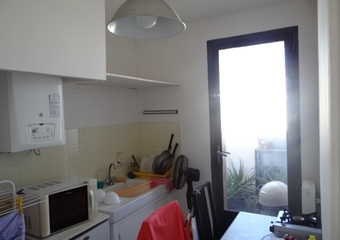 Location Appartement 1 pièce 30m² Marseille 05 (13005) - Photo 1