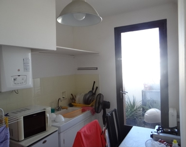 Location Appartement 1 pièce 30m² Marseille 05 (13005) - photo