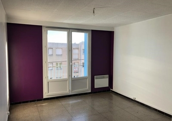 Location Appartement 3 pièces 54m² Marseille 13 (13013) - photo