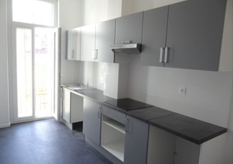 Location Appartement 3 pièces 74m² Marseille 01 (13001) - photo