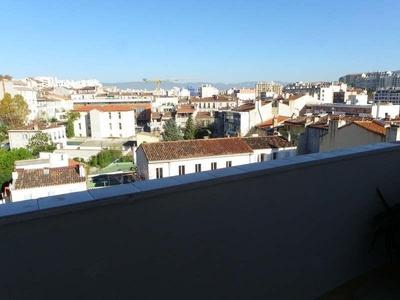 Vente Appartement 1 pièce 33m² Marseille 04 (13004) - photo