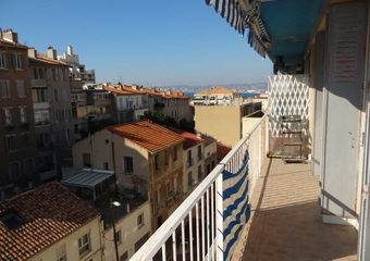 Vente Appartement 3 pièces 64m² Marseille 07 (13007) - photo