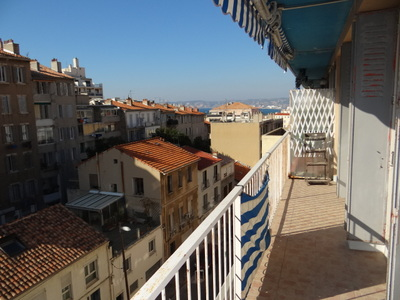 Vente Appartement 3 pièces 64m² Marseille 07 (13007) - Photo 1