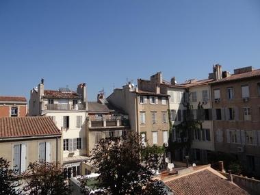 Vente Appartement 5 pièces 162m² Marseille 06 (13006) - photo
