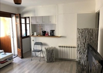 Vente Appartement 1 pièce 24m² Marseille 06 (13006) - Photo 1