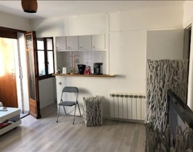 Vente Appartement 1 pièce 24m² Marseille 06 (13006) - photo