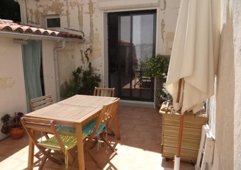 Location Appartement 2 pièces 43m² Marseille 06 (13006) - Photo 1