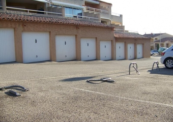 Location Garage Sausset-les-Pins (13960) - photo