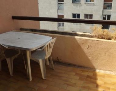 Location Appartement 1 pièce 18m² Sausset-les-Pins (13960) - photo