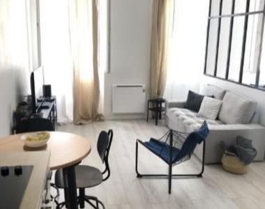 Vente Appartement 3 pièces 52m² MARSEILLE 01 - photo