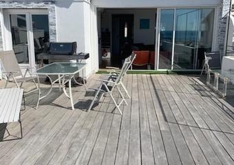 Location Appartement 3 pièces 100m² Sausset-les-Pins (13960)