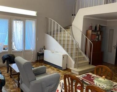 Vente Villa 4 pièces 90m² Ensues la redonne - photo