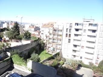 Location Appartement 1 pièce 30m² Marseille 05 (13005) - Photo 1