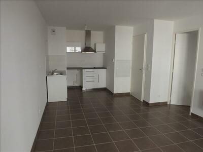 Location Appartement 2 pièces 44m² Martigues (13500) - photo