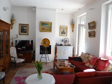 Vente Appartement 5 pièces 140m² Marseille 06 (13006) - photo