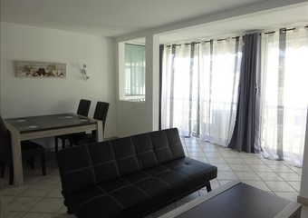 Vente Appartement 2 pièces 46m² Carry le rouet - photo