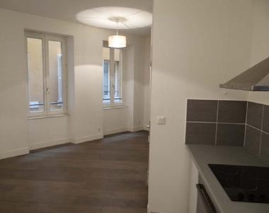 Location Appartement 1 pièce 30m² Marseille 02 (13002) - photo