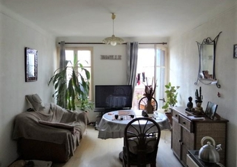 Vente Appartement 3 pièces 52m² Marseille 04 - Photo 1