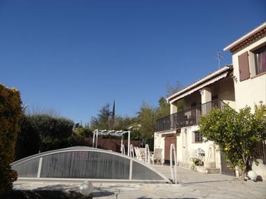 Vente Villa 4 pièces 95m² Allauch (13190) - photo
