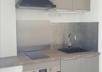 Location Appartement 2 pièces 22m² Sausset-les-Pins (13960) - Photo 1