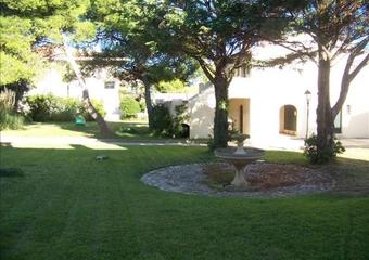 Location Appartement 2 pièces 45m² Sausset-les-Pins (13960) - Photo 1