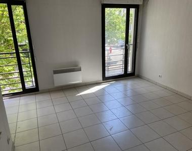 Vente Appartement 1 pièce 31m² Marseille - photo