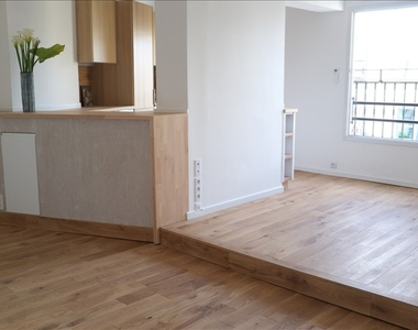 Location Appartement 3 pièces 73m² Marseille 06 (13006) - photo