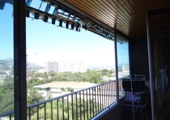 Vente Appartement 3 pièces 84m² MARSEILLE 09 - Photo 1