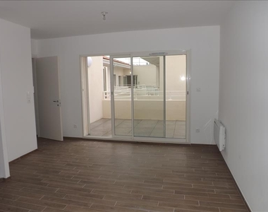 Location Appartement 1 pièce 30m² Carry-le-Rouet (13620) - photo