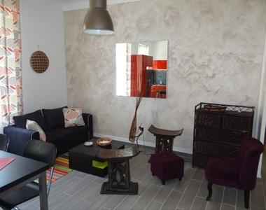Location Appartement 2 pièces 45m² Marseille 06 (13006) - photo